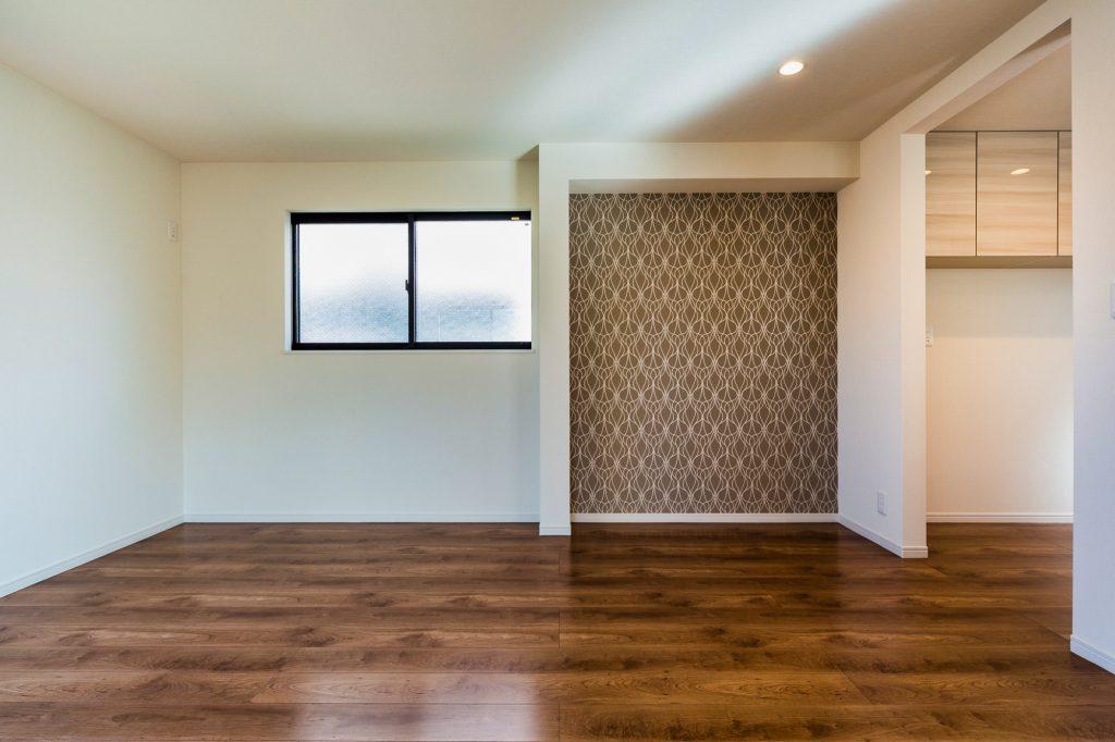 戸建て住宅室内写真